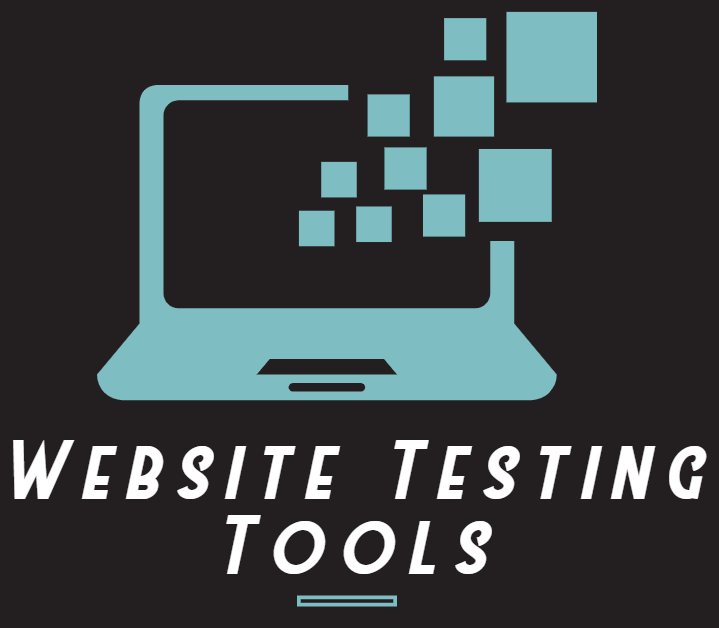 Website Testing Tools